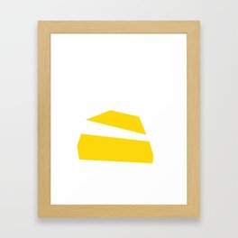 A (original - after the sale will be removed) Framed Art Print