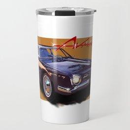 1963 Avanti Travel Mug