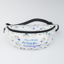 Autism Love Fanny Pack