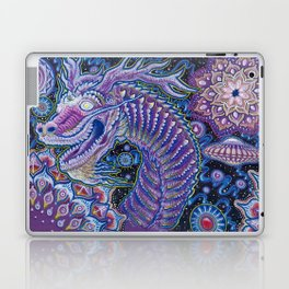 Chinese Dragon - Every Day Is A New Year Laptop & iPad Skin
