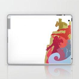 Team Avatar 2.0 Laptop & iPad Skin