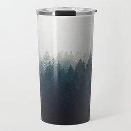 A Wilderness Somewhere Travel Mug