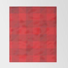 Lumberjack Throw Blanket
