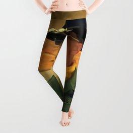 Robert Duvall @ Apocalypse Now Leggings