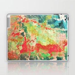 Miura III Laptop & iPad Skin