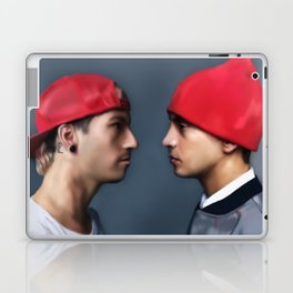 Tyjo Laptop & iPad Skin