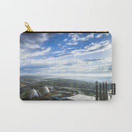 Kansas City - After The Rain Carry-All Pouch