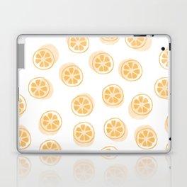 Kumquat Pattern Laptop & iPad Skin