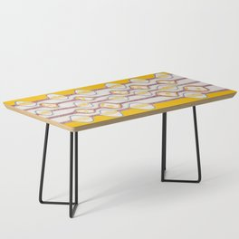 Stitches - Growing bubbles Coffee Table