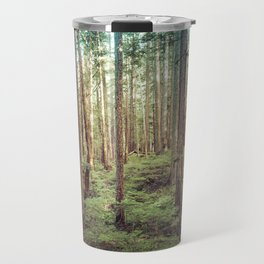 Outdoor Adventure Travel Mug