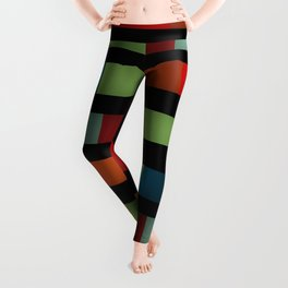 Stand in Line Leggings