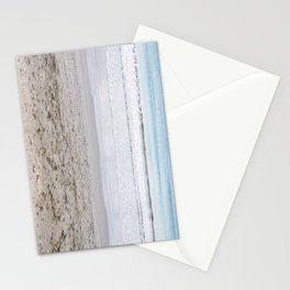 b e a c h Stationery Cards