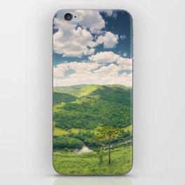 Pelotas Horseshoe iPhone Skin