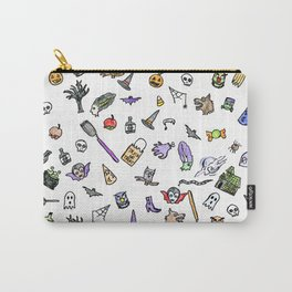 Spooky! Carry-All Pouch