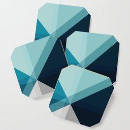 Geometric 1704 Coaster