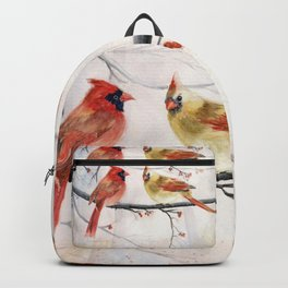 Just The Two Of Us Backpack