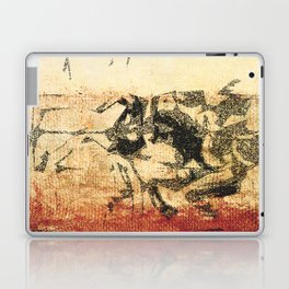 Miura II Laptop & iPad Skin