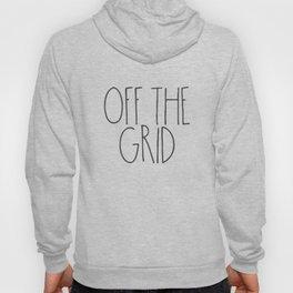 Off the Grid Hoody