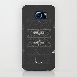 Phases of Death iPhone Case
