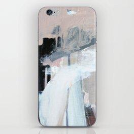 September Daze iPhone Skin