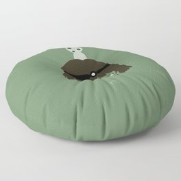 MZK - 1997 Floor Pillow
