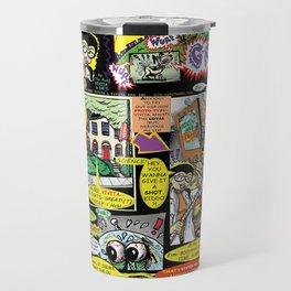Vivita Spa KOMIX #1 Travel Mug