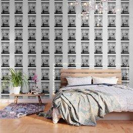 City Walk Wallpaper