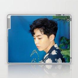 Xiumin / Kim Min Seok - EXO Laptop & iPad Skin