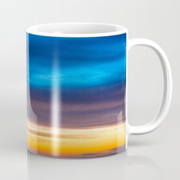 Deep Transition Coffee Mug