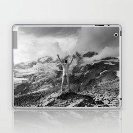 Mountain Triumph Laptop & iPad Skin