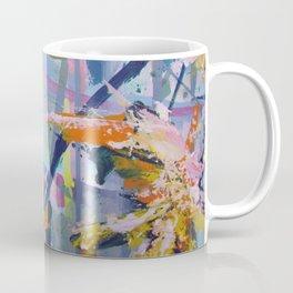 Miami detail Coffee Mug