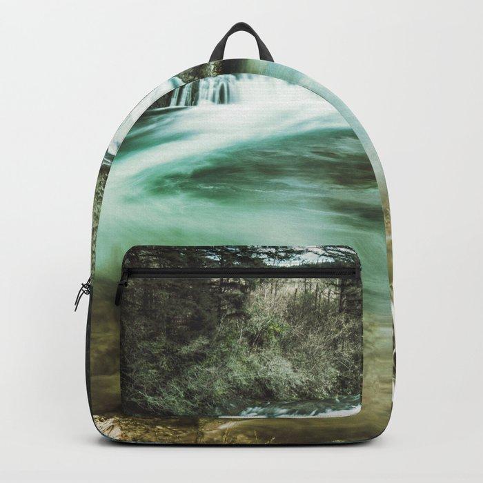 Dougan Falls Backpack