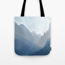 ZION NO.4 Tote Bag