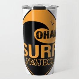 Ohana Surf Project 2 Travel Mug