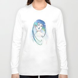 Azurite Long Sleeve T-shirt