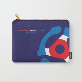 Subway Soul Adapter Carry-All Pouch