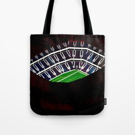 The Acropolis Tote Bag