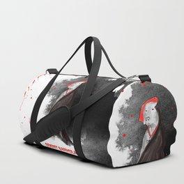 COUNT BARKULA Duffle Bag