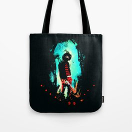 virgin killer cold Tote Bag