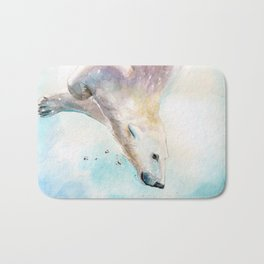 Swimming Bath Mat