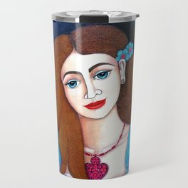 Eve closer Travel Mug