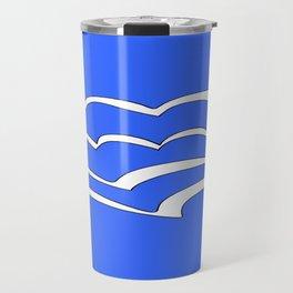 Mariniere marinière – new variations IV Travel Mug