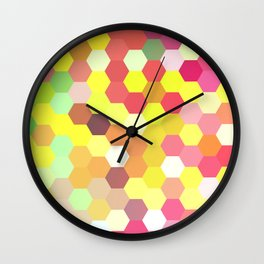 Posh Wall Clock