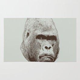 Gorila Rug