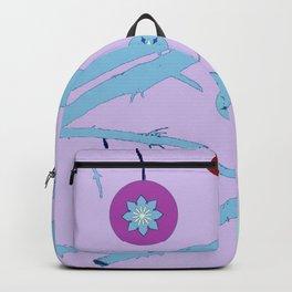 Cristmastree Backpack