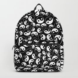 The Yin and the Yang Backpack