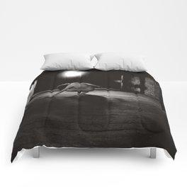 dove Comforters