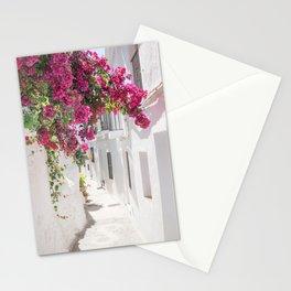 White washed Stationery Cards
