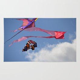 Kites Rug