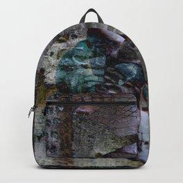 Toxoplasma Backpack